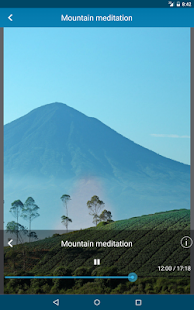 MindfulnessApp- screenshot thumbnail