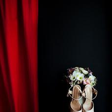 Wedding photographer Denis Ermishov (paparazzi58). Photo of 23.08.2017