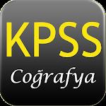 KPSS Coğrafya Icon