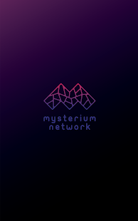App MysteriumVPN: Free VPN to Unblock Access (Alpha) APK for Windows Phone