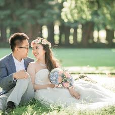 Wedding photographer Roy Wang (royman882003). Photo of 26.11.2017