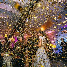 Wedding photographer Yuliya Musina (yuliyamusina). Photo of 23.07.2017