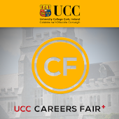 UCC Careers Fair Plus