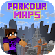 MAPS FOR MINECRAFT PE PARKOUR Android apk