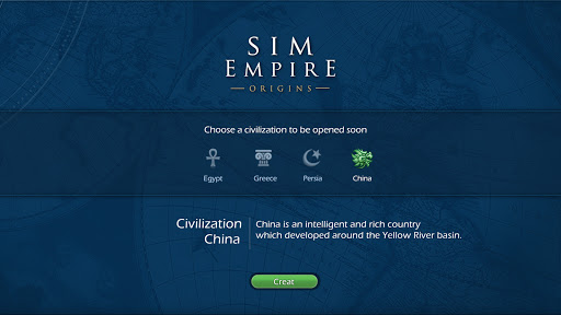 Sim Empire 3.0.0 screenshots 2