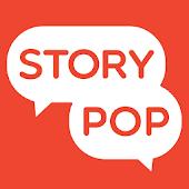 StoryPop - Mobile Storytelling
