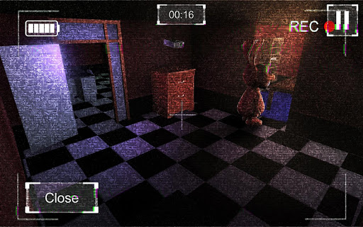 One Night At Pizzeria Craft 3D 1.2 screenshots 3