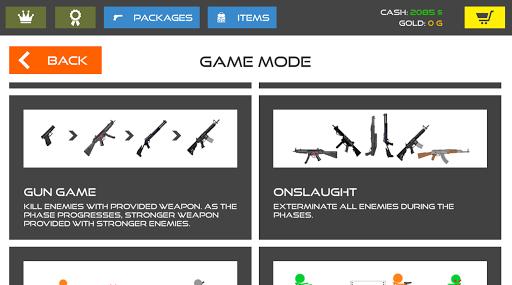 Stick Warfare: Blood Strike screenshots 8