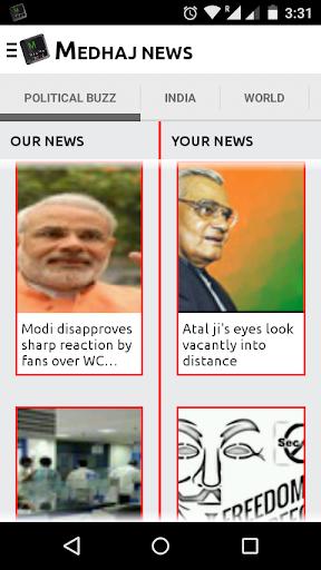 MedhajNews
