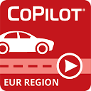 CoPilot France GPS Navigation