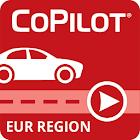 CoPilot UK + Ireland Navigation icon