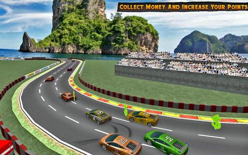 Turbo Drift 3D Car Racing 2017 1.1.0 Screenshots 2