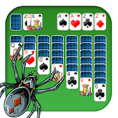 Spider Solitaire Clans