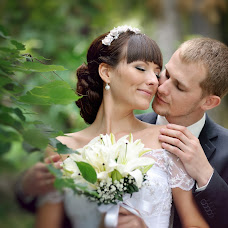 Wedding photographer Andrey Koshelev (andrey2002). Photo of 01.02.2016