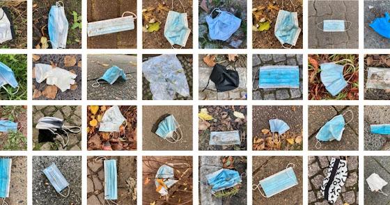 Pandemia plástica