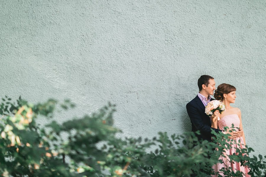 Wedding photographer Yuliya Shik (Cuadro-f). Photo of 12.01.2015