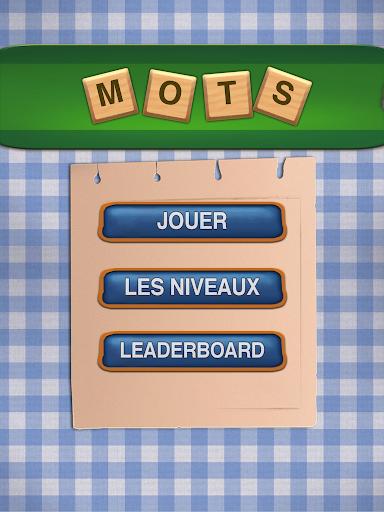 Jeu de Mots - Mots Mu00e9lu00e9s 2017 en Franu00e7ais 1.0 de.gamequotes.net 5