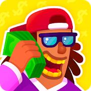 Partymasters – Fun Idle Game MOD APK 1.2 (Money increases)