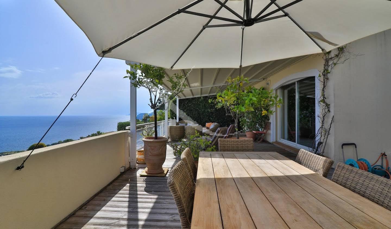 Maison avec terrasse Carqueiranne