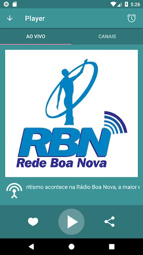 Rádio Boa Nova - Espiritismo 4.3 screenshots 1