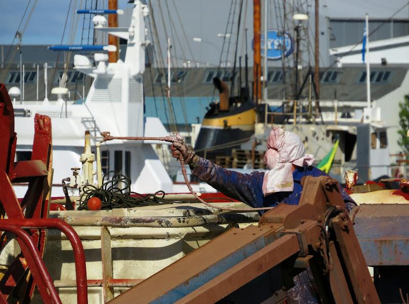 Industria navale di Giorgio Lucca