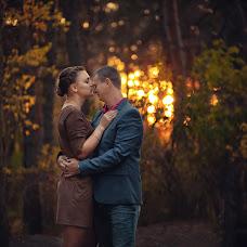 Wedding photographer Ekaterina Mikhaylenko (Kelsi). Photo of 27.01.2017