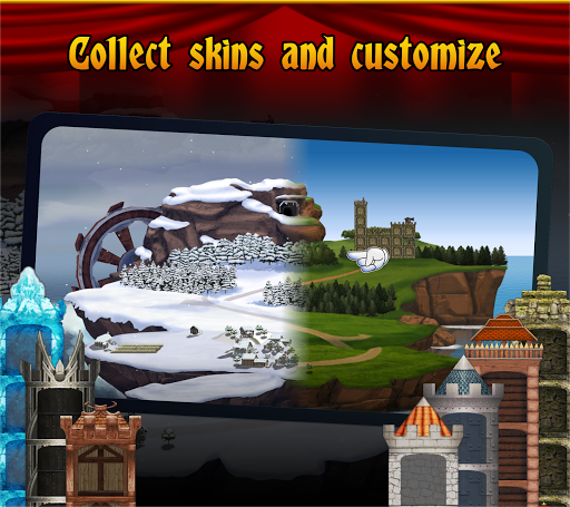 Siege Castles 0.4.11 screenshots 15
