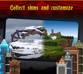 Siege Castles MOD APK 0.3.2 [Unlimited Money + Mod Menu] 9
