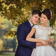 Wedding photographer Veronika Prokopenko (prokopenko123). Photo of 27.07.2016