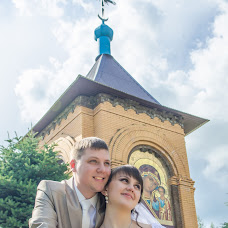 Wedding photographer Denis Zhukov (Denrzn). Photo of 09.01.2016