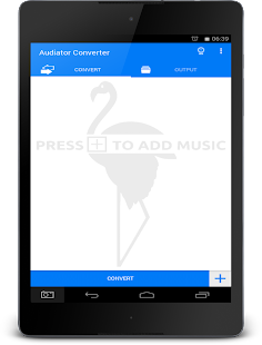 All Video Audio Converter PRO Screenshot