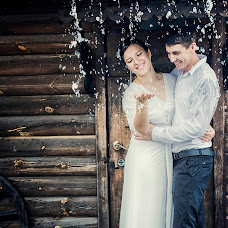 Wedding photographer Olga Guseva (olgaguseva79). Photo of 06.11.2015