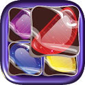 Jelly Crush free for kids 2020 icon