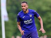 Thelin et Raman titulaires: les compos du derby entre Anderlecht et l'Union