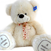 Teddy Bear Toy Wallpapers
