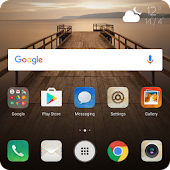 Theme for Huawei Mate 9 Pro
