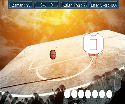 Basketball Shoot 2.0 screenshots 2