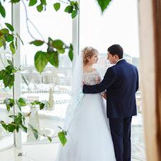 Wedding photographer Viktoriya Fotova (photo-lime). Photo of 15.02.2017