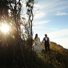 Wedding photographer Ufuk Akyüz (ozelfotografci). Photo of 25.05.2017