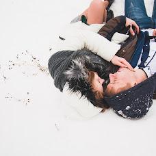 Wedding photographer Evgeniya Oleksenko (georgia). Photo of 25.01.2017