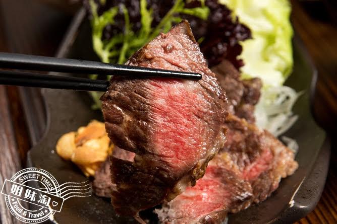 墨吉日本料理商業午餐牛肉