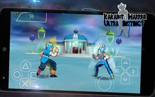 Kakarot Warrior Ultra Instinct 2 - náhled