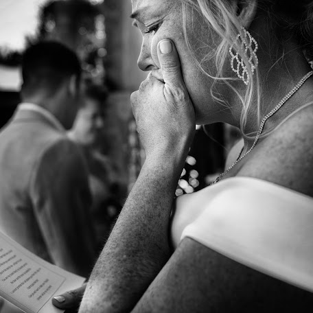 Fotógrafo de bodas Donatella Barbera (donatellabarbera). Foto del 09.01.2018