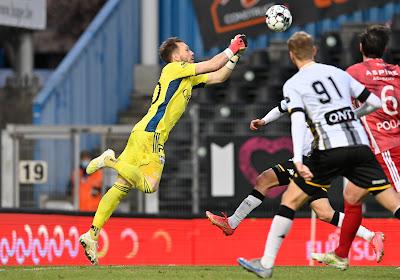 """Première en Pro League et """"homme du match"""" contre Charleroi: """"Incroyable"""""""