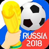Tải World Cup 2018 của Nga miễn phí