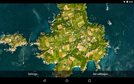 Earth View Live Wallpaper 1.1.0 screenshots 5