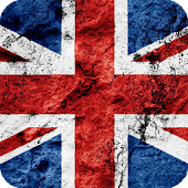 United Kingdom Flag Wallpaper