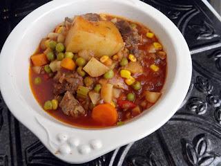 Italian Stew Recipe