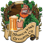 Logo of Shanty Irish All American Lager