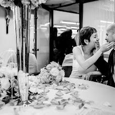 Wedding photographer Nicolas Molina (nicolasmolina). Photo of 10.10.2018